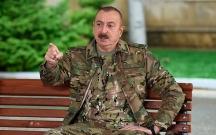 """""""Ermənistan tərəfi gəlsin, müzakirə edək, bir il, beş il, otuz il çəkər, kim bilir"""""""
