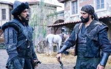 """Zabit Səmədov """"Kuruluş Osman""""da Gəncəbəy kimi..."""