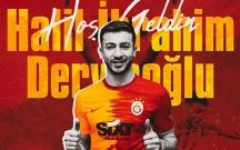 """""""Qalatasaray"""" yeni transferlərini rəsmən açıqladı"""