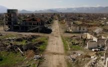 15 erməni təhvil verildi, Ağdamın mina xəritəsi alındı