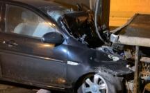 """""""Hyundai""""la AAYDA-nın əməkdaşını vurub öldürdü"""