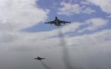 """""""Bayraktar"""" və digər pilotsuz aparatlarımız təlim uçuşları keçirir"""