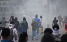 Kolumbiyada toqquşmalarda 2 nəfər həyatını itirdi