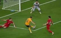 Türkiyə millisi ikinci matçda da uduzdu
