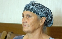 Satmaq üçün narkotik yetişdirən 65 yaşlı qadın saxlanıldı