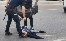 AA seriyalı maşınla piyadanı vurub öldürən sürücünün vəzifəsi bilindi