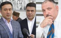 Bəhram Bağırzadə və Cabir-Tahir İmanovlar təltif edildi