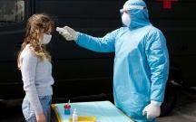 Gürcüstanda pandemiyanın beşinci dalğası elan edildi