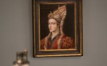 Hürrəm Sultanın portreti 126 minə satıldı