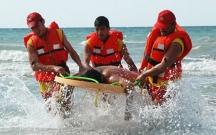 65 yaşlı Qusar sakini dənizdə batdı