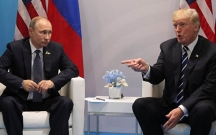 Tramp Putinə minnətdarlığını bildirdi