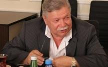 İlham Əliyev xalq artistini mükafatlandırdı