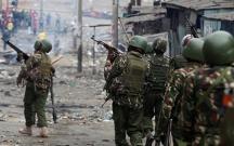 Müxalifət polisi 100-dan çox etirazçını öldürməkdə günahlandırır