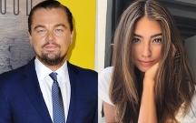 DiKaprio özünə yeni sevgili tapıb