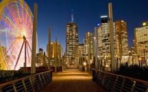 Dünyanın ən gözəl şəhərinin adı açıqlandı