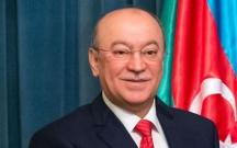 Kəmaləddin Heydərov yenidən seçildi