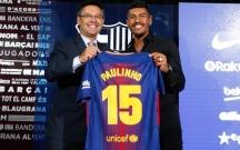 """""""Barselona""""dan rəsmi transfer"""