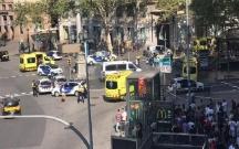 Barselona terrorunu İŞİD öz üzərinə götürdü