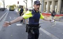 Kataloniyada ikinci partlayış