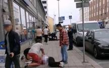 Finlandiya və Almaniyada bıçaqlı hücum