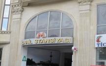 """Gələn həftədən """"Sahil"""" metrosu bağlanır"""