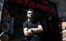 Barselona polisi türk restoranına təşəkkür etdi