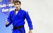 Cüdoçumuz Azərbaycana ilk qızıl medalı qazandırdı