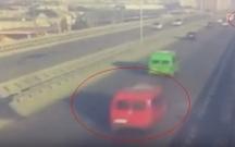 """""""Qəza həmin 5-6 dəqiqədə oldu"""""""