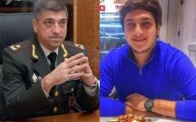 General oğluna 6 il cəza istənildi