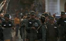 Hərbi bazaya hücumun təşkilatçıları saxlanılıb