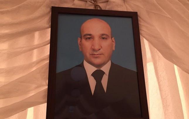MTN polkovnikinin intiharı ilə bağlı aparılan cinayət işinə