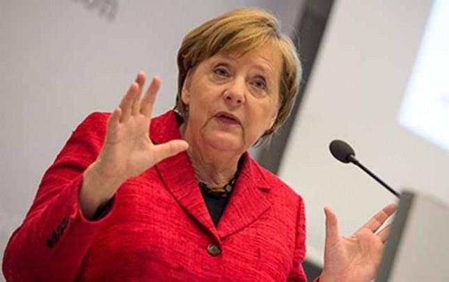 Merkel istefa verməyəcək