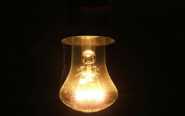 İşığınız sönəcək