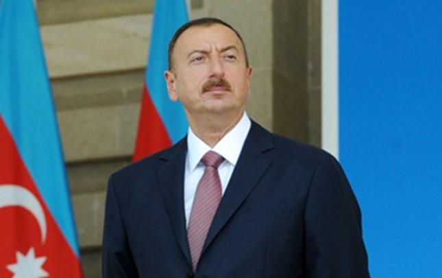 """""""Xalqımız bunu dərin hüznlə qeyd etdi..."""""""