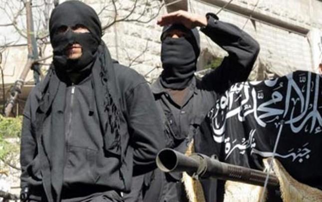 İŞİD-in hərbi naziri öldürüldü