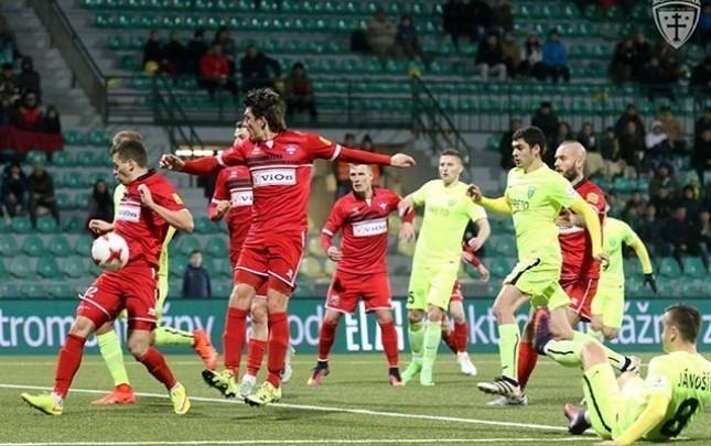 Ramil Şeydayev Slovakiya çempionu oldu