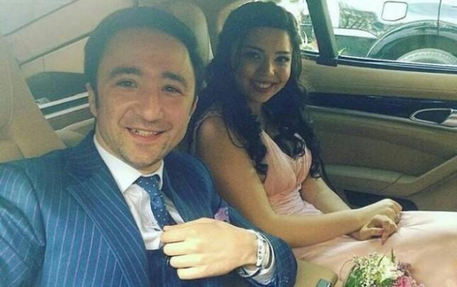Azərbaycanlı müğənni nişanlandı