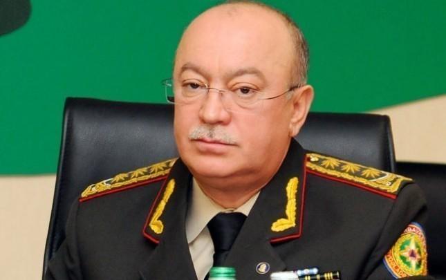 Kəmaləddin Heydərov hesabat verdi