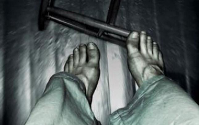 Goranboyda 32 yaşlı kişi intihar edib