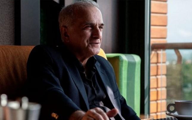 Fuad Poladov təqdimata niyə gəlmədi?