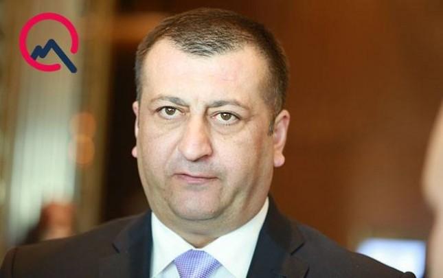 Zaur Axundov yeni təyinatından danışdı
