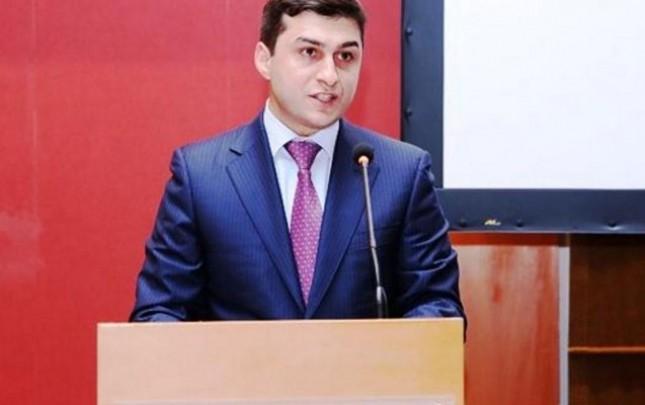 """""""Bələdiyyələrə daxil olan vəsait artıb"""""""