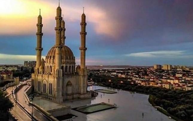 Ramazan ayının onuncu gününün duası