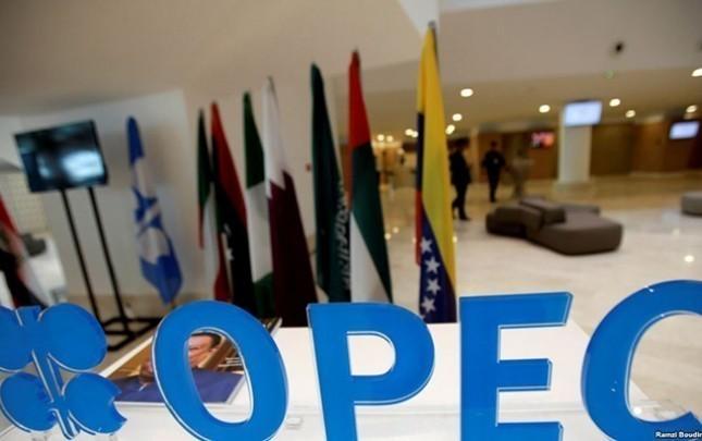 Azərbaycan OPEK-in iclasına dəvət olundu