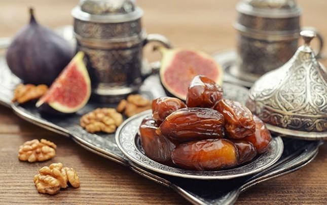 Ramazan ayının yeddinci gününün duası