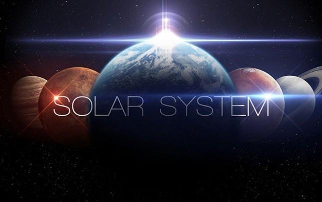 Günəş sistemində daha iki planet