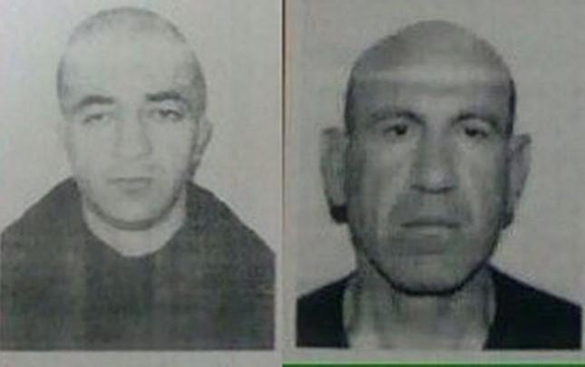 Rusiyada iki azərbaycanlı həbsdən qaçdı