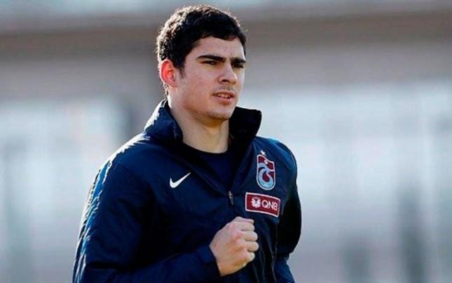 """""""Trabzonspor"""" Ramil Şeydayevi """"Qarabağ""""a satır?"""