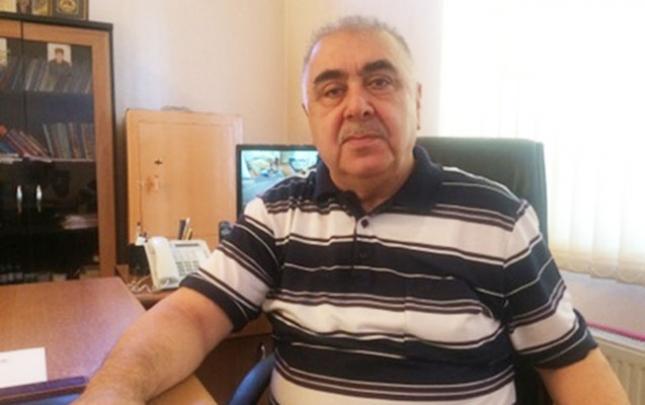 Hacı Qalibin oğlunun müdafiəsinə yeni vəkil qoşulub