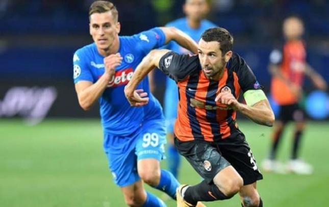 Xorvatiyalı futbolçuda dopinq aşkarlandı